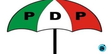 PDP expels former Jigawa governorship candidate